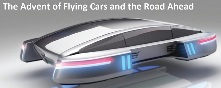 Flying Cars The Future Of Mobility Itsdigest